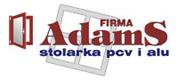 adams - Okna PCV i Aluminium