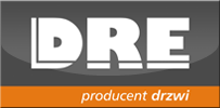 dre logo - Drzwi