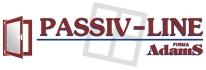 logo passiv adams - Pasywne Okna PCV Nowość